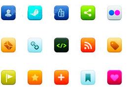 Исследование: насколько «социализированы» топовые сайты в выдаче Yandex и Google?