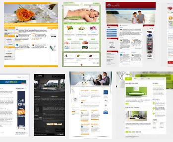 Интернет магазин на джумле, примеры.